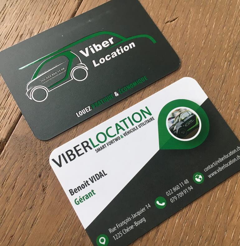 Viber Location | Location de véhicules Genève