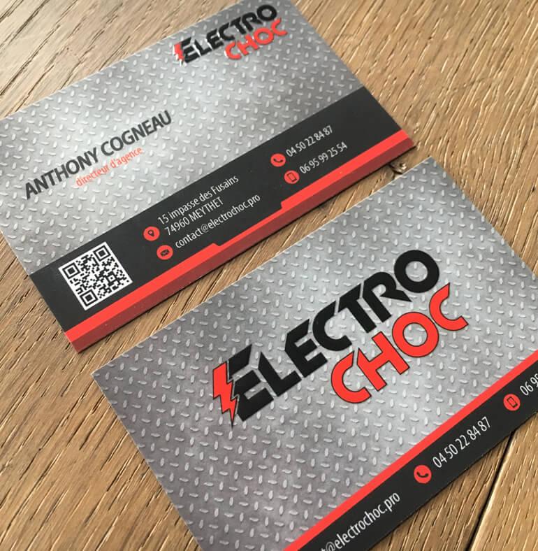 Electrochoc | Éléctricité