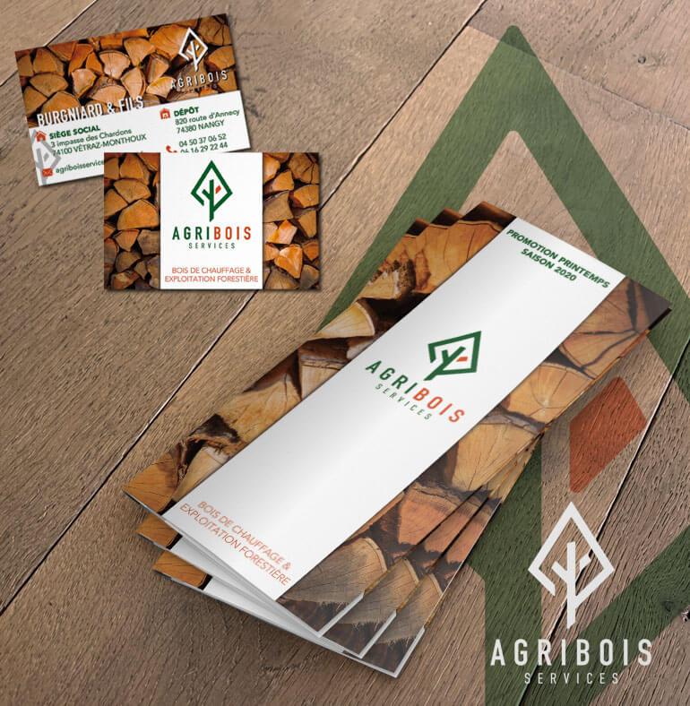 Agri Bois Services | Vente de bois