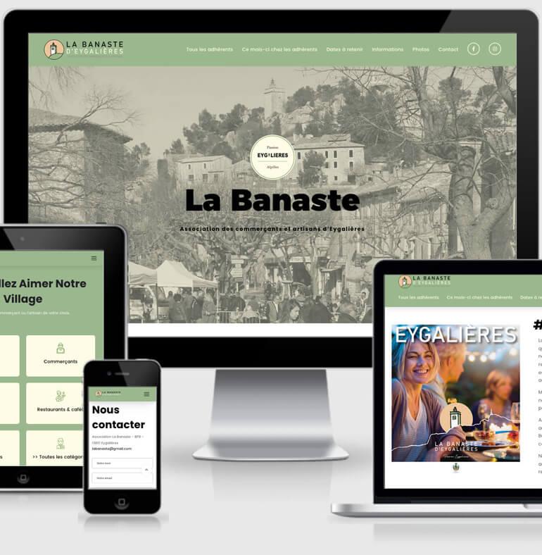 La Banaste | Association
