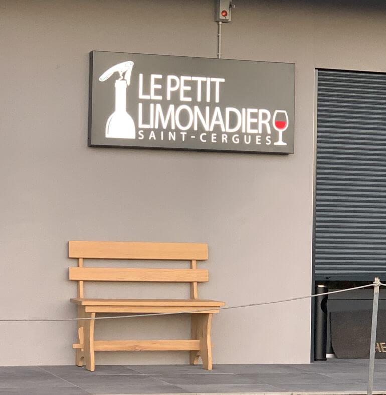 Le Petit Limonadier | Restaurant