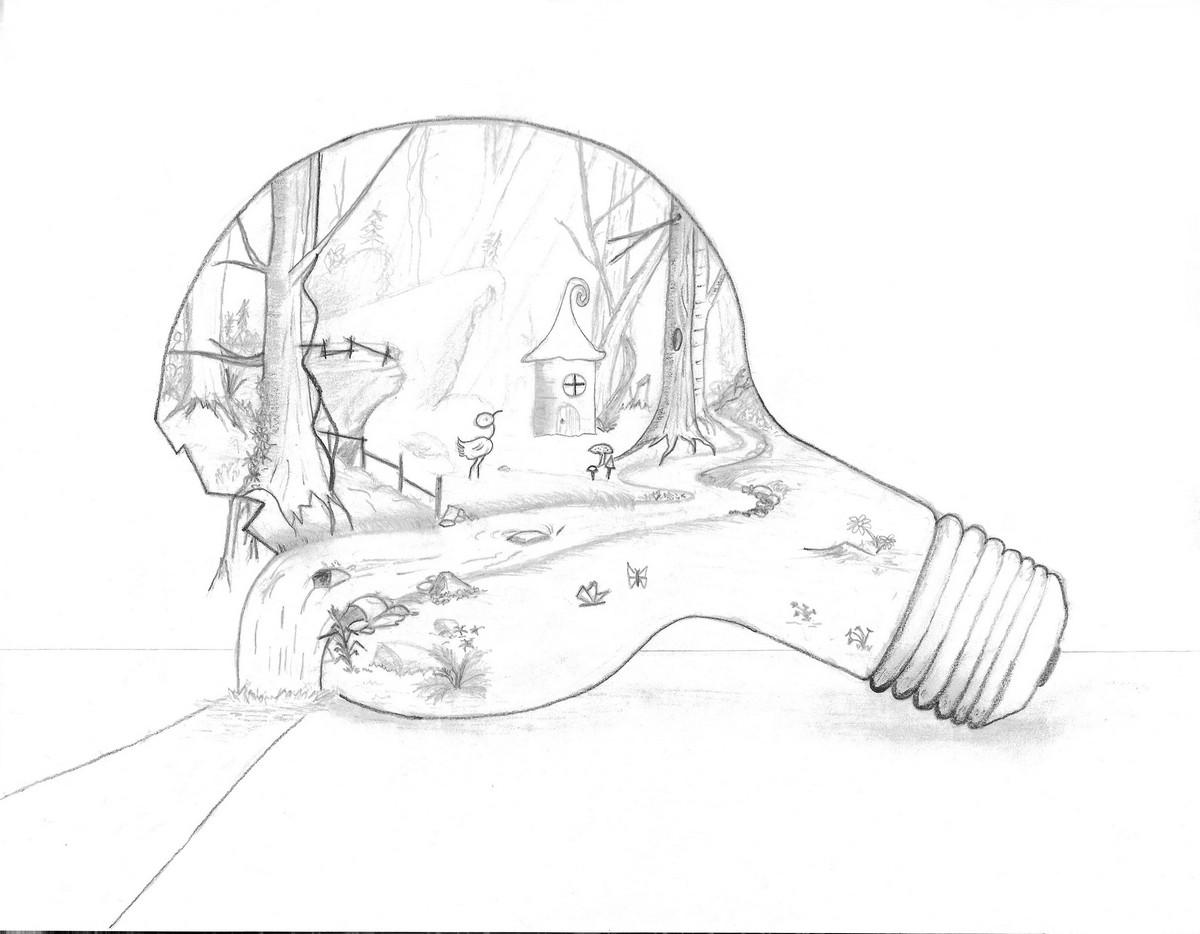 Allez au bout de vos idées