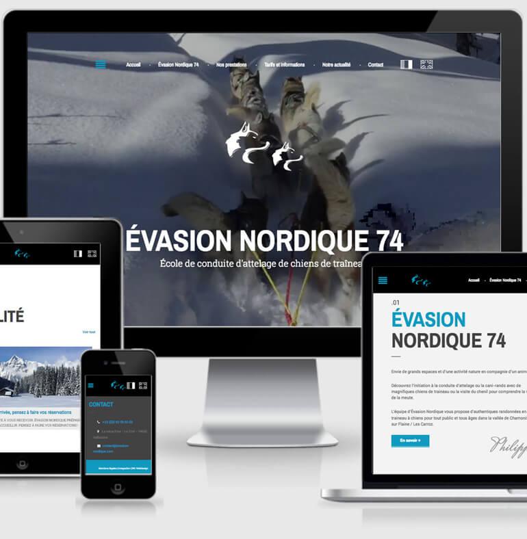 Évasion Nordique | Activités Outdoor