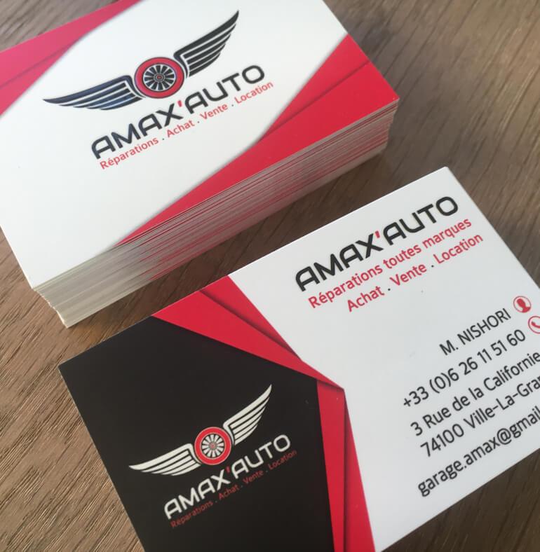 Garage AMAX'AUTO | Automobile