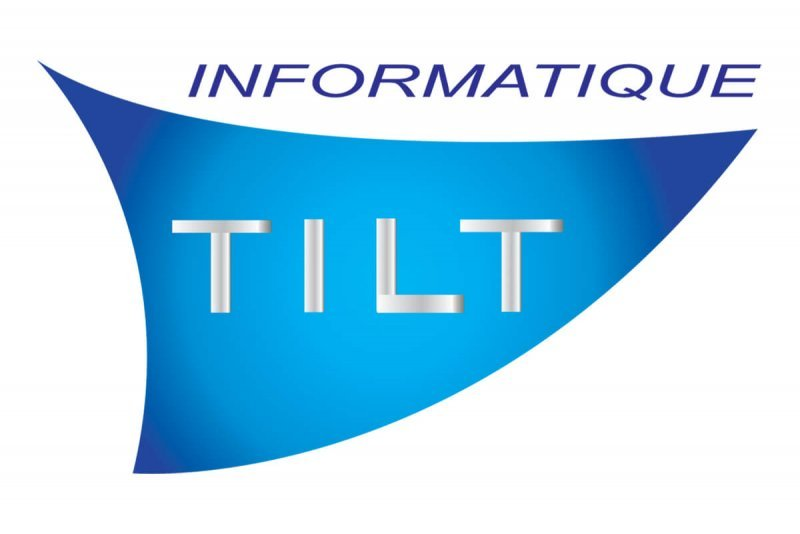 Logo TILT Informatique